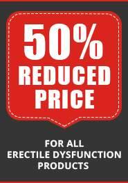50 % Reduced Price Banner